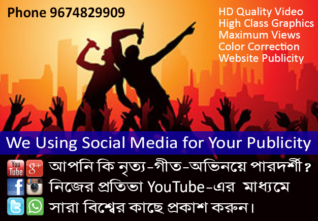 Youtube Video Making Service